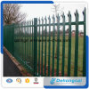 Ornamental Custom Wrought Iron Fence