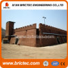 Professional Hoffman Kiln Design and Construction