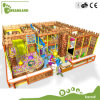 Hot Selling Circus Commercial Indoor Playground Customized