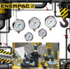 Hydraulic Pressure Gauges of Enerpac Original Parts