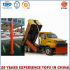 Single Acting Multi Stage Cylinder for Dump Truck