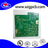 4-Layer Circuit Board with Shengyi S1141 Tg150 Laminate and Enig