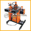 3 in 1hydraulic Busbar Processor/Machine Cutting Bending Punching (HB-150W)