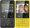 Unlocked for Nokia Asha 210 Qwerty Keyboard Cell Phone