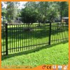 Akzonobel Powder Coated Iron Fence