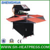 High Quality Four Stations Heat Transfer Printing Equipment