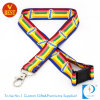 OEM Custom Heat Transfer Printed Polyester Lanyard From China