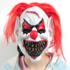 Latex Scary Mask Costume Halloween Deluxe Party Masks