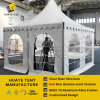 Huaye 4X4 5X5 6X6 Outdoor Exhibition Pagoda Tent for Sale
