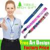 High Quality Belt Custom Printing Lanyard Bracelet as Promotion Gift