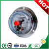 Hot Selling Shock - Resistant Electric Contact Pressure Gauge