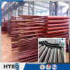 China Manufacturer ASME Standard Radiant Steam Superheater Coils in Boiler