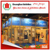 100% Pure Hot Maxima System Customized Stand Fair Booth Exhibition Stand