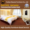 Hotel Furniture/Luxury Double Bedroom Furniture/Standard Hotel Double Bedroom Suite/Double Hospitality Guest Room Furniture (GLB-0109876)