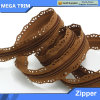 5# Nylon Lace Tape Zippers