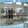Fully Automatic Sleeve Labeling Machine