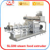 Best Selling Fish Food Pellet Extruder Equipment Plant