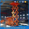 Stationary Scissor Lift Platform Ce