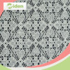 Fashion Design White Cotton African Lace Fabric