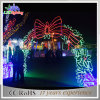 Outdoor Christmas Arches LED Decoration Street Decoration Light