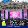 SMD Outdoor P8 Rental LED Display Screen for Uefa Cup