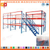 Industrial Warehouse Loft Rack for Work (Zhr70)