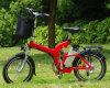 8 Fun Electric Bike CE Approved
