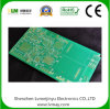 Electrical Test Multilayer HDI PCB in Communication Heavy Nickel Gold