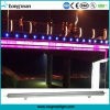 530lumens Output 12W Full RGB Linear LED Wall Washer