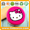 Hello Kitty Christmas Cookie Tins with Food Grade for Gifts