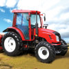 Agricultural Farm Equipment 2WD 4WD Tractor Machine