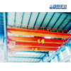 High Quality Qd Model Electric Double Girder Overhead Crane