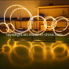 New Christmas Lighting Decoration Neon Sign Lights Decorations