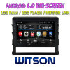 "Witson 10.2"" Big Screen Android 6.0 Car DVD for Toyota Landcruiser 2016"