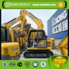 High Efficient Small Hydraulic Xe80 Xcm Excavator Construction Machinery