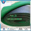 Anti-Abrasive Corrugated Wide Rib Rubber Runner Mats in Rolls