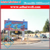 Single Face Flex PVC Banner Billboard with Customization Logo