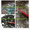 Automatic Waste Tyre Recycling to Reclaimed Rubber Powder Making Machine