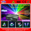 High Power Christmas Disco DJ Event Laser Show Lighting