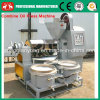 2016 Manufature Price Plam Kernel Oil Press Machine with Filter Press