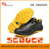 Buffalo Leather PU Sole Factory Work Shoes RS380