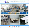 High Output PVC Profile Extrusion Machine for PVC Photo Frame, Door Frame, Window Frame