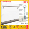 High Quality Tempered Glass From China