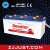 12V 165ah N165 Dry Cell Battery for Car Starting