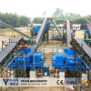 Professional and Low Price Sand Making Production Line