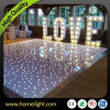 18*18FT Popular LED Starlit Dance Floor LED Star Dance Floor for Wedding Party Stage Show