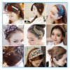 Womenflower Bowknot and Flower Headdress