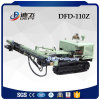 Dfd-110z 30m Hard Rock Drill Rig, Deep Earth Drilling Rig