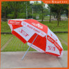 China 6 FT. Classic Oxford Advertising Promotion Outdoor Beach Umbrella