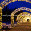 Christmas Lightsthe Rathaus LED String Lights Christmas Decoration